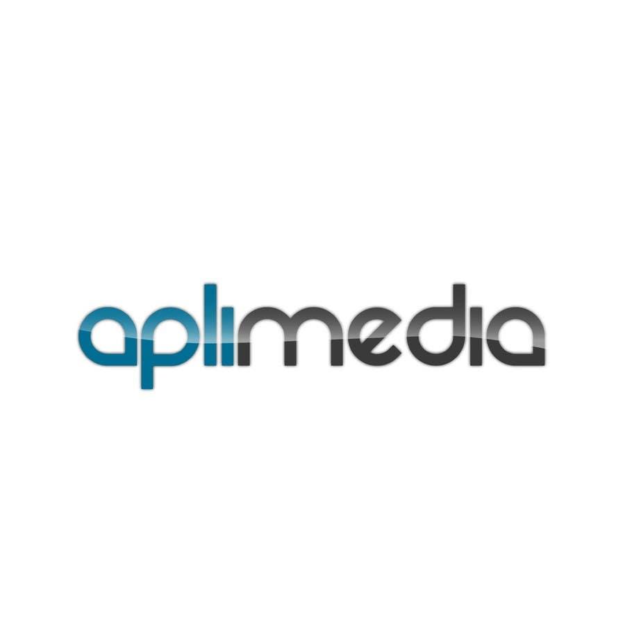 Kilpailutyö #38 kilpailussa Logo Design for Mobile Apps Company