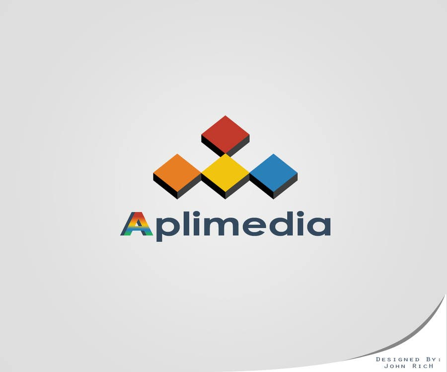 #56 for Logo Design for Mobile Apps Company by johnrichacebes