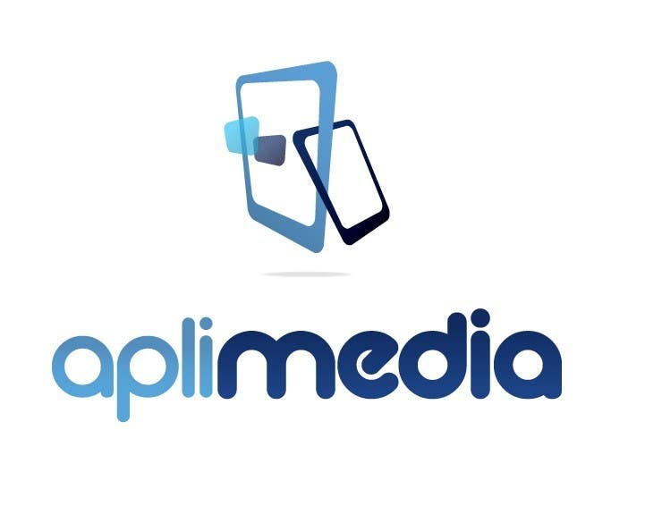 #44 for Logo Design for Mobile Apps Company by Dokins
