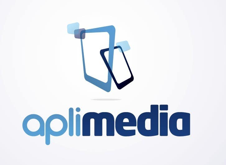 #46 for Logo Design for Mobile Apps Company by Dokins
