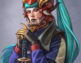 #50 for Character Design af olgicaboshevska