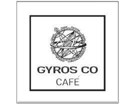 #45 for design a logo for a cafe by CReidConsulting