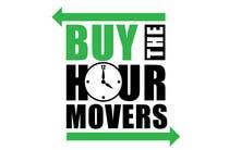 Graphic Design Inscrição do Concurso Nº15 para Logo Design for BUY the Hour Movers