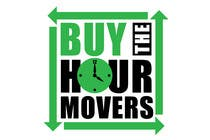 Graphic Design Inscrição do Concurso Nº16 para Logo Design for BUY the Hour Movers