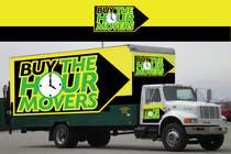 Graphic Design Inscrição do Concurso Nº48 para Logo Design for BUY the Hour Movers