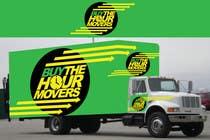 Graphic Design Inscrição do Concurso Nº53 para Logo Design for BUY the Hour Movers