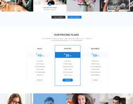 #15 for Landing page for cutest.my by masuqebillah