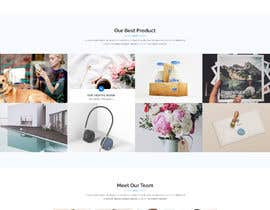 #17 for Landing page for cutest.my by masuqebillah