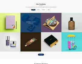 #19 for Landing page for cutest.my by masuqebillah