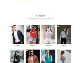 #4 for Landing page for cutest.my by shariarmuntakim3