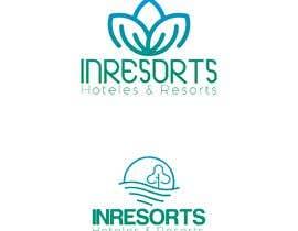 #117 para Diseño de Logo inResorts - 07/01/2020 18:31 EST de jonkin19