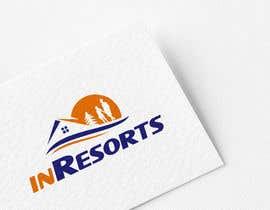 #53 para Diseño de Logo inResorts - 07/01/2020 18:31 EST de MarianoIng