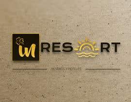 #123 para Diseño de Logo inResorts - 07/01/2020 18:31 EST de ByJohnPosada
