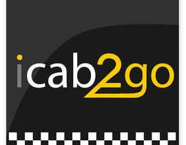 nº 29 pour Icon or Button Design for icab2go par todorut