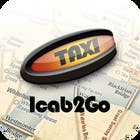 Proposition n° 12 du concours Graphic Design pour Icon or Button Design for icab2go
