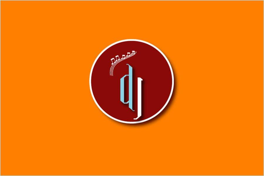 Bài tham dự cuộc thi #                                        18                                      cho                                         Logo Design for DJ