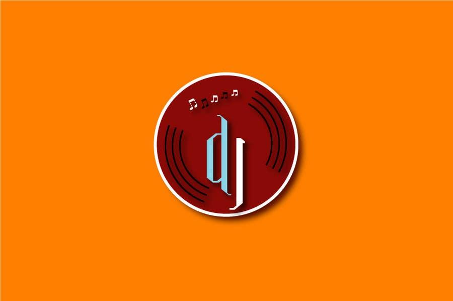 Bài tham dự cuộc thi #                                        19                                      cho                                         Logo Design for DJ