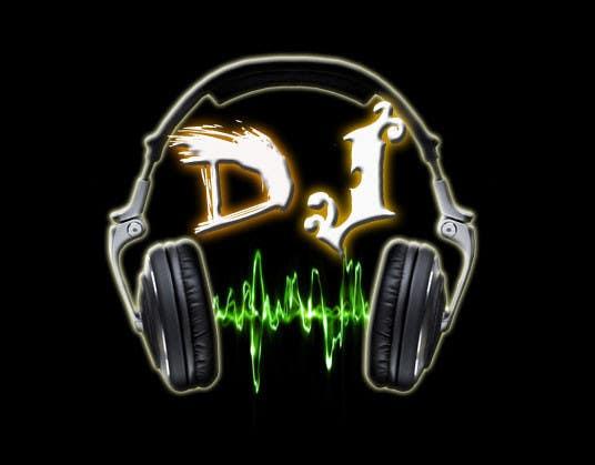 Bài tham dự cuộc thi #                                        28                                      cho                                         Logo Design for DJ