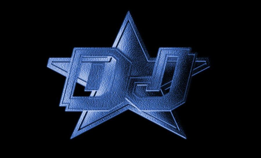 Penyertaan Peraduan #32 untuk Logo Design for DJ