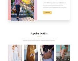#40 for e-commerce site av tanjina4