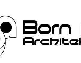 #360 cho design logo for architectural firm (BORN AG) bởi pikoylee