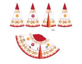 #29 cho Design for Children Role-Play Tent bởi kopach