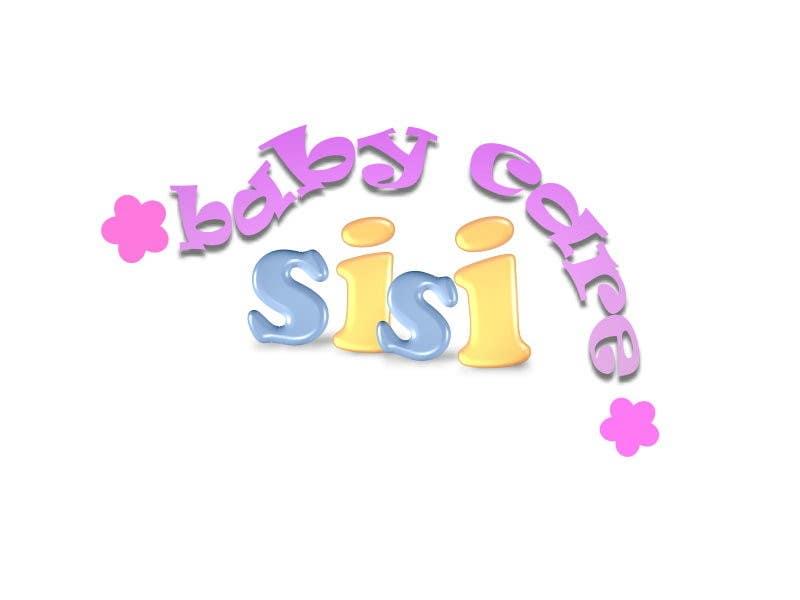 Inscrição nº 27 do Concurso para SisiBabyCare - logo refreshment
