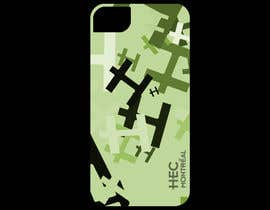 #57 cho Create iPhone Case design for my University bởi tvinay1984