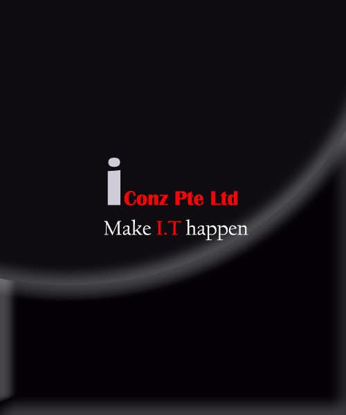 Contest Entry #                                        1                                      for                                         Slogan for iConz Pte Ltd