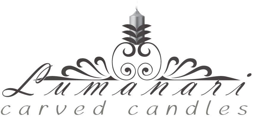 #21 for Logo Design for Candle Store by sinke002e