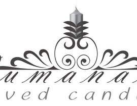 #21 para Logo Design for Candle Store por sinke002e
