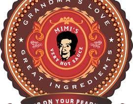 #75 untuk Design a Logo for Hot Sauce oleh i3creators