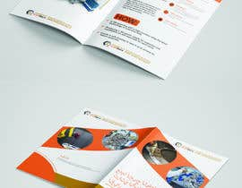 #20 для brochure- promoting a new service от Akheruzzaman2222