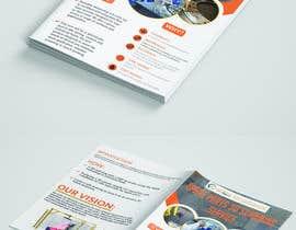 #22 для brochure- promoting a new service от Akheruzzaman2222