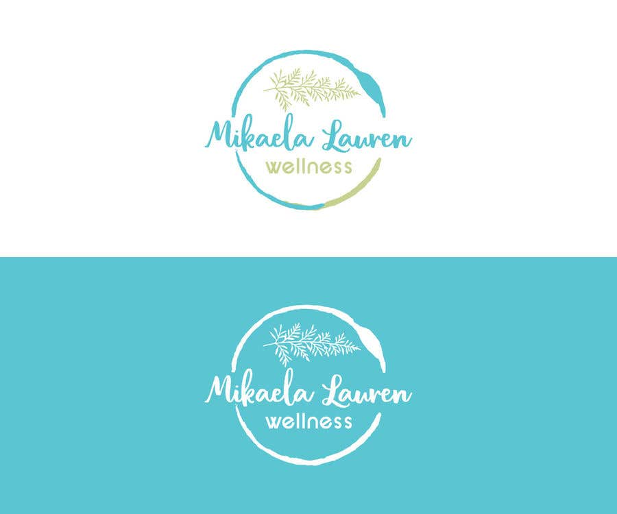 "Participación en el concurso Nro.531 para Logo for ""Mikaela Lauren Wellness"""