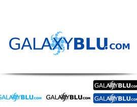 nitinkapoor tarafından Design a Logo for galaxyblu.com -- 3 için no 32