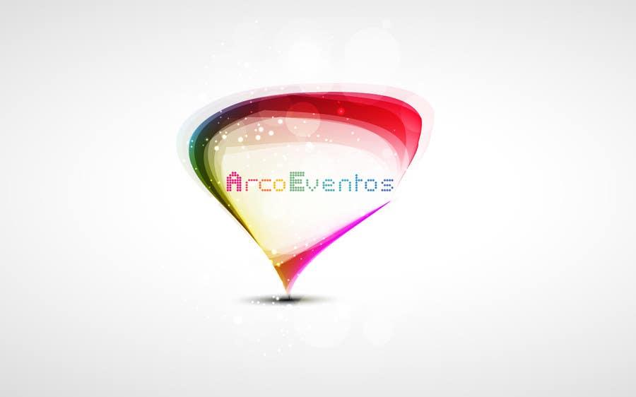 Proposition n°42 du concours Logo Design for ArcoEventos.com