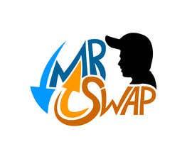 Beena111 tarafından Build me a logo for 'Mr Swap' için no 45