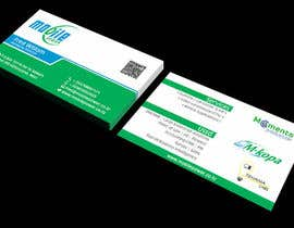 #59 for Design some Business Cards for me by aminur33