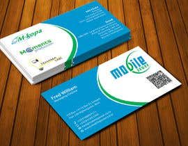 #42 for Design some Business Cards for me by smshahinhossen