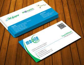 #46 for Design some Business Cards for me by smshahinhossen