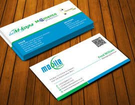 #47 for Design some Business Cards for me by smshahinhossen