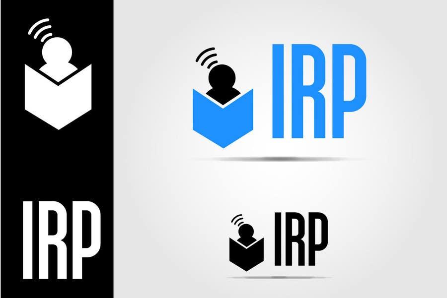 Penyertaan Peraduan #250 untuk Logo Design for IRP