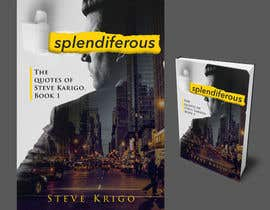 #157 untuk Design Excellent Book Cover oleh sai115