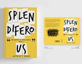 #19 untuk Design Excellent Book Cover oleh annahavana
