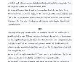 #3 para Guideline für Thriller verfassen por dihiay