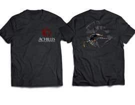 #115 для T-Shirt Design - 10/01/2020 19:53 EST от rhrabby757