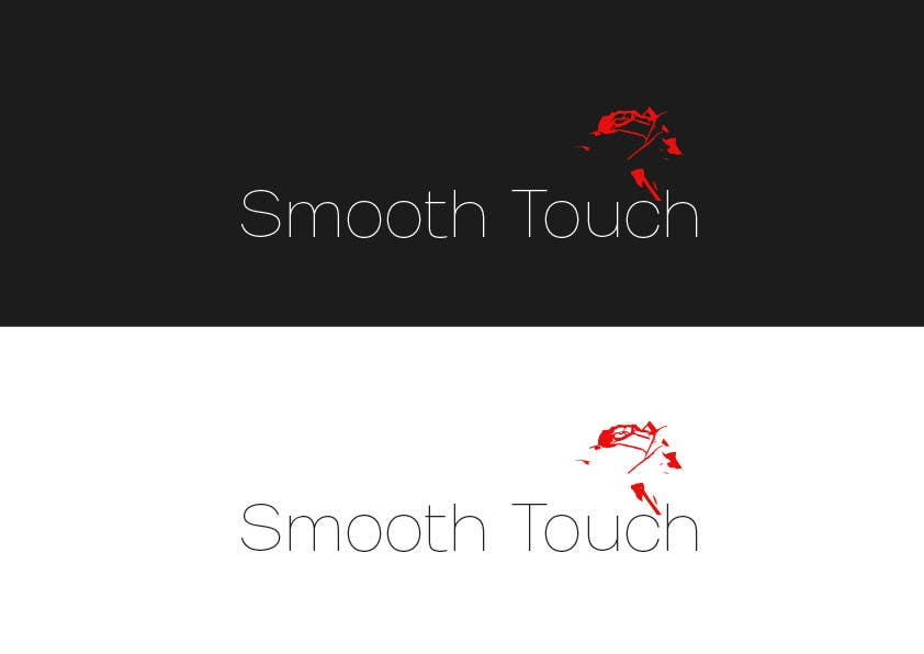 Contest Entry #                                        66                                      for                                         Logo Design for Smooth Touch Cosmetic