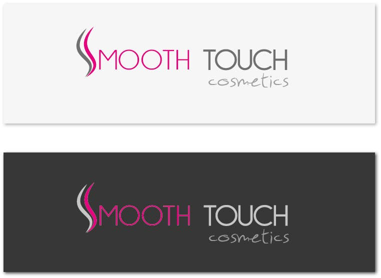 Contest Entry #                                        4                                      for                                         Logo Design for Smooth Touch Cosmetic