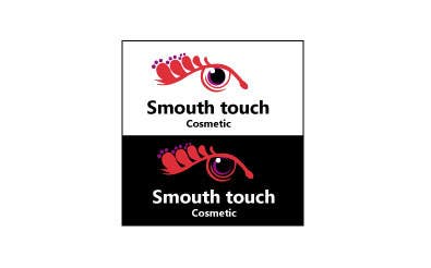 Contest Entry #                                        67                                      for                                         Logo Design for Smooth Touch Cosmetic